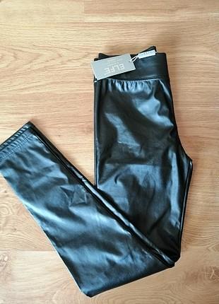 Deri pantolon