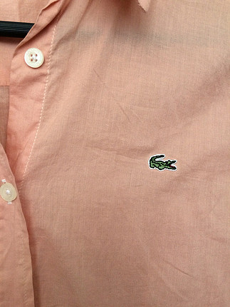 Lacoste lacoste gömlek