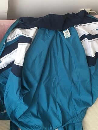 42 Beden Adidas Vintage oldskool ceket