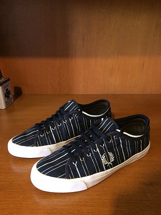 Fred Perry Sneaker