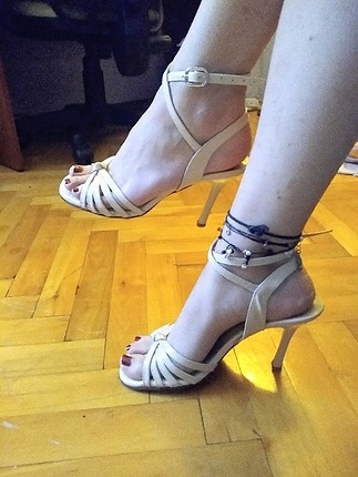 Dans ayakkabisi