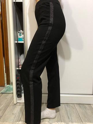 Kışlık Çelik pantolon