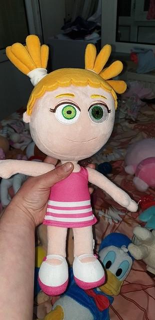 kukuli ve arkadaşları Tinky peluş oyuncak Kukuli oyuncak