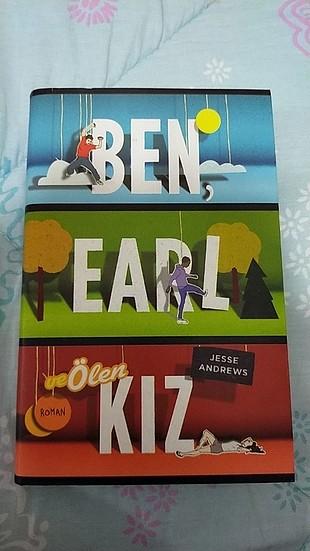 Jesse Andrews Ben, Earl ve...
