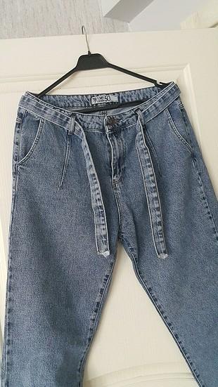 Diğer Jean pantolon