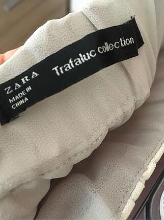 Zara Zara etek