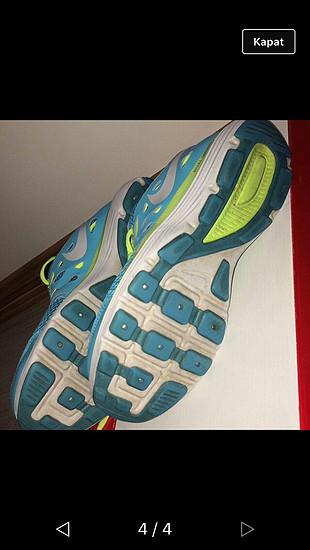 37 Beden mavi Renk 37 numara mavi orjinal Nike