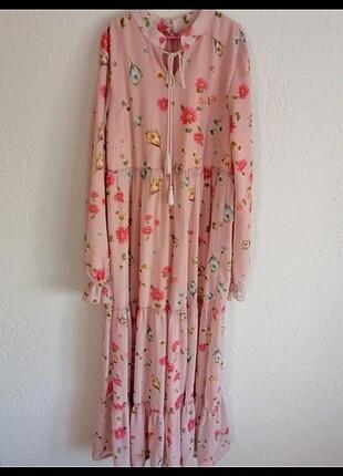 Az kullanılmış yazlık elbise