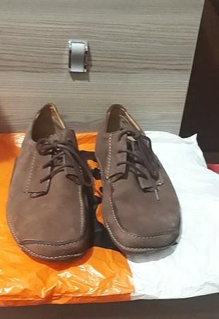 Clarks Casual Erkek Ayakkabısı