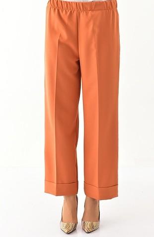Rengi tam turuncu