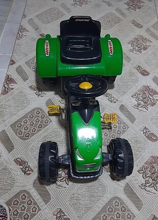 Oyuncak Traktor