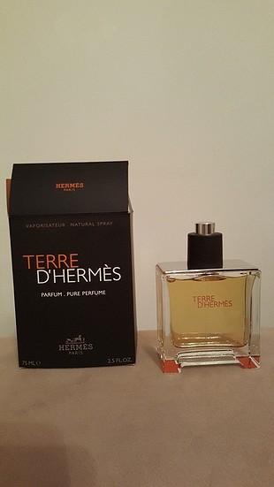 orjinal erkek parfümü