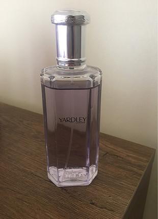 Lavanta kokulu parfüm
