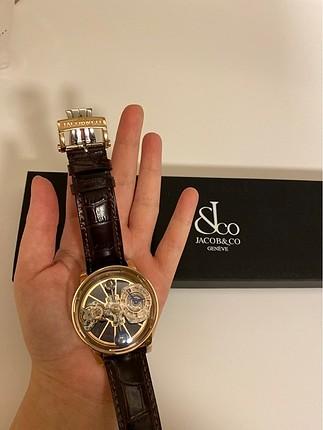 Jacob&Co erkek saat