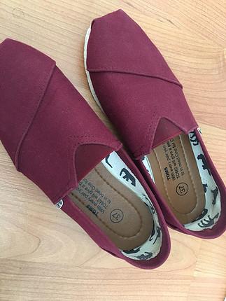 TOMs ayakkabı orijinal