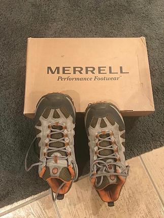 Merrell Mesa Ventilator 2 kadın trekking ayakkabısı