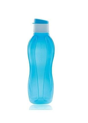 Tupperware Eko Şişe Suluk Mavi 750 Ml