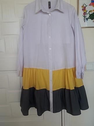 tunik gömlek