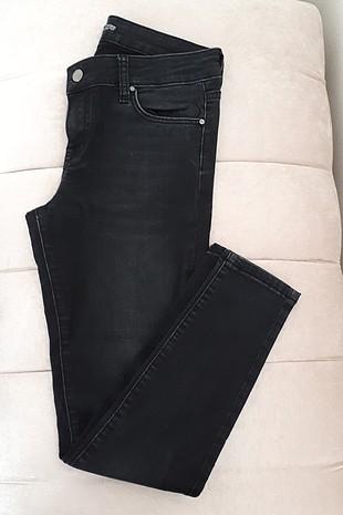 vena siyah kot pantolon tertemiz ve yepyeni beden bana uymuyor 2