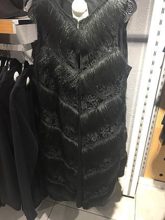 Siyah yelek
