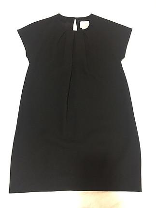 Kate Spade 40 beden siyah elbise