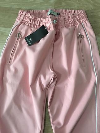 Zara Valentine salaş pantolon