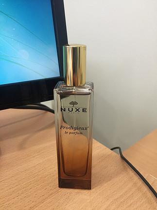 Nuxe orjinal parfüm