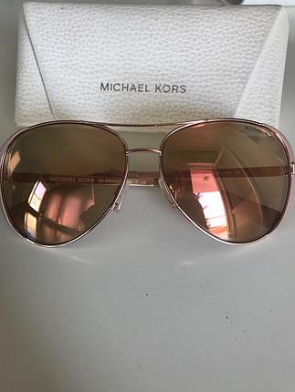 SATILDI SATILDI Micheal Kors güneş gözlüğü