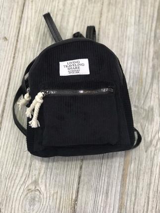 Kadife aırt çantası