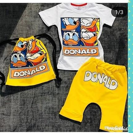 Donald takım