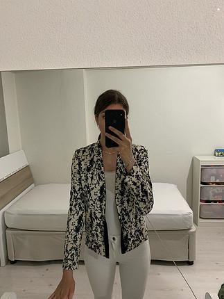 Mangal blazer