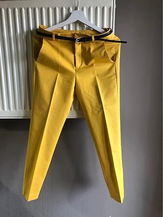 Zara chino pantolon