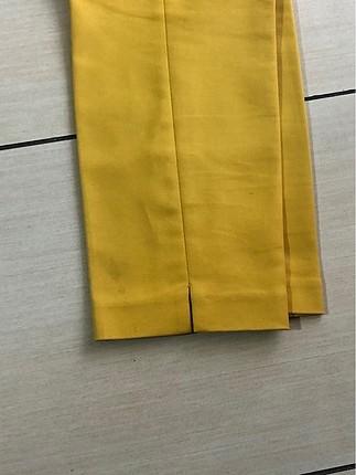 36 Beden Zara chino pantolon