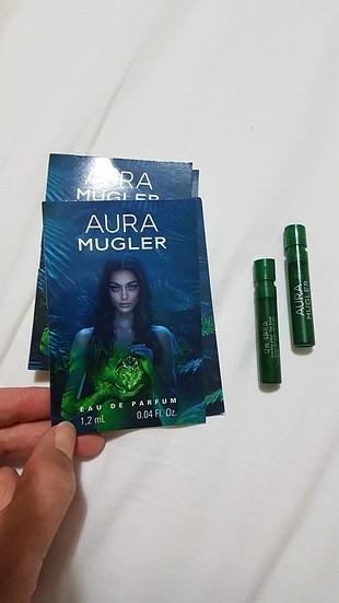 thierry mugler aura sample parfum