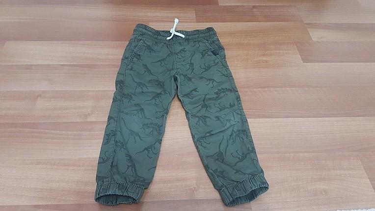 H&M çocuk pantolon 2-3 yaş (98)