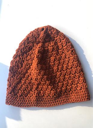 Turuncu şapka
