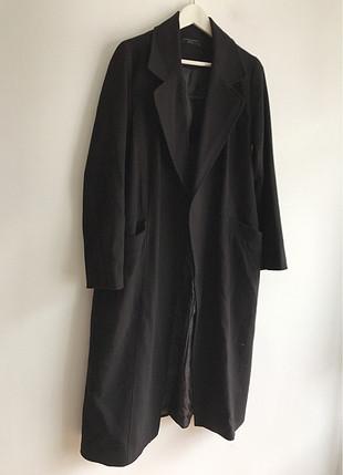 Siyah blazer