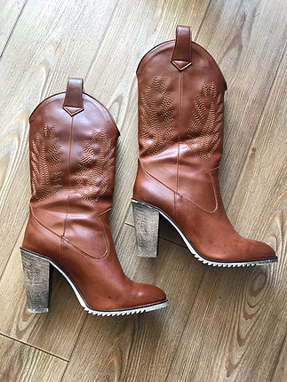 Kovboy çizme