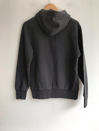 Diğer Kapşonlu sweatshirt