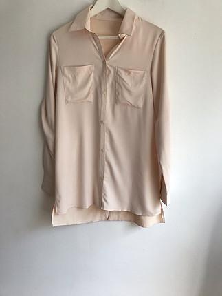 Diğer Cepli gömlek