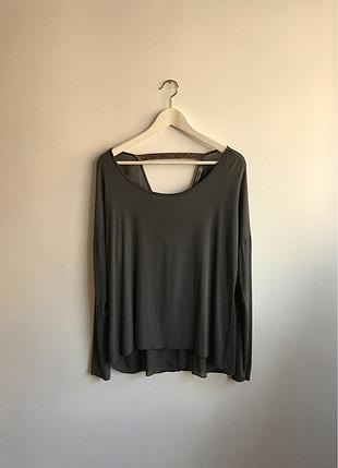 Gri bluz