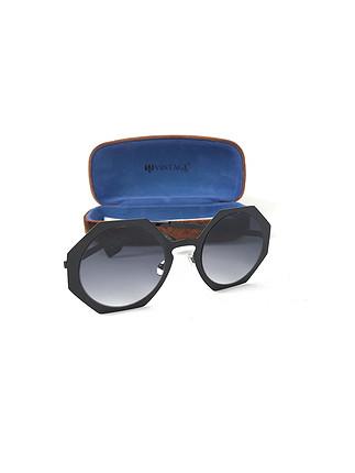 Metal Çerçeveli Gözlük
