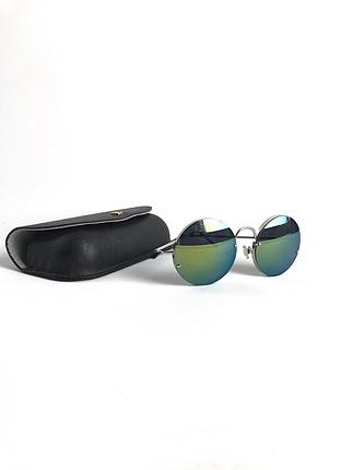 Yeşil cam gözlük