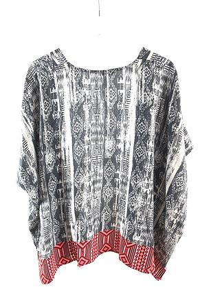 Diğer Desenli kimono