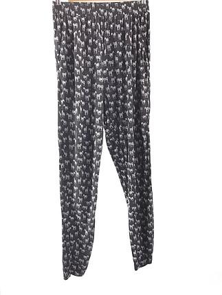 H&M Penye pantolon