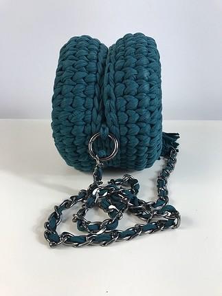 Handmade Çanta