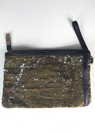 Clutch / Portföy çanta