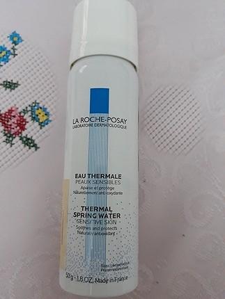 LA ROCHE-POSAY Thermal Sprıng Water
