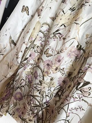 Massimo Dutti İpek gömlek