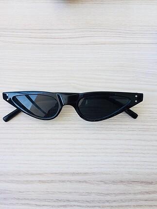 American Retro Cat eye vintage retro güneş gözlüğü